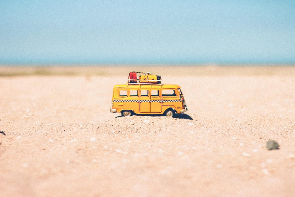Managing Your Business While on Holiday