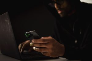 Safeguarding your business online